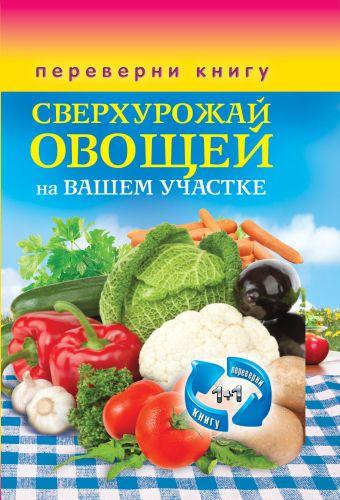 1+1, или Переверни книгу. Сверхурожай овощей на вашем участке.Сверхурожай фруктов и ягод на вашем участке