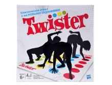 Игра Твистер 2 (Напольная игра) (98831)