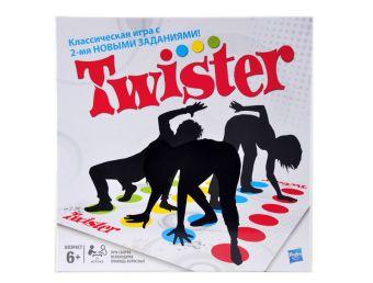 Игра Твистер 2 (Напольная игра) (98831) GAMES