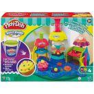 """Игровой набор Play-Doh Игровой набор """"Фабрика пирожных"""" (А0318)"""