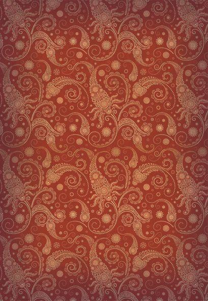 Жемчужины восточной мудрости (блокнот красный) - фото 1