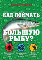 Алексей Горяйнов - Как поймать большую рыбу?' обложка книги