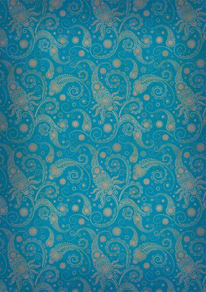 Жемчужины восточной мудрости (блокнот голубой) - фото 1