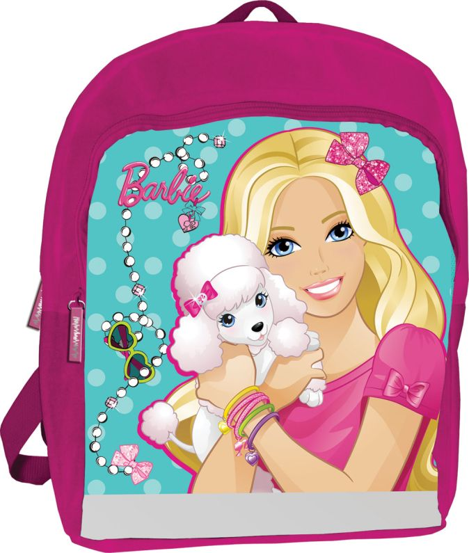 Рюкзак Barbie 34x27,5x10