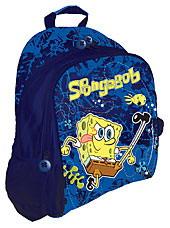 Рюкзак Sponge Bob 39х31х12