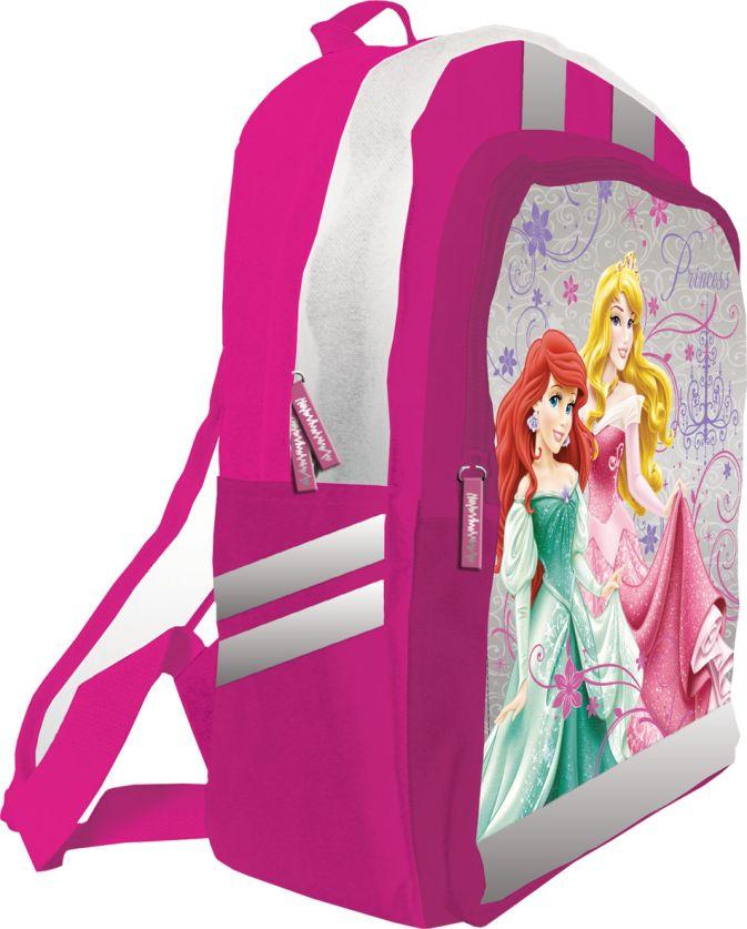Рюкзак Принцесса 34x27,5x10