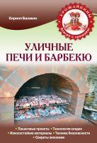 Балакин К.В. - Уличные печи и барбекю' обложка книги