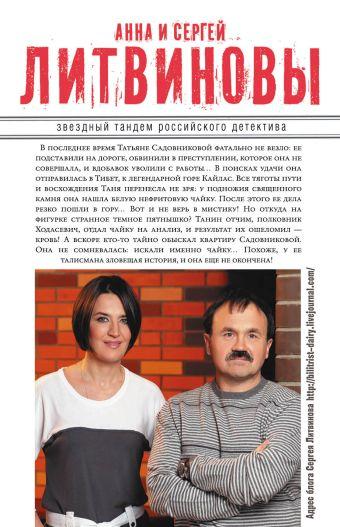 Незримая связь Анна и Сергей Литвиновы