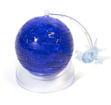 3D Головоломка Путешественник (Crystal Pazzle)