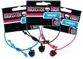 Браслет регулирующийся, торговой марки Monster High