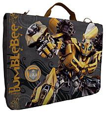 Сумка Transformers 27х38х6 см.