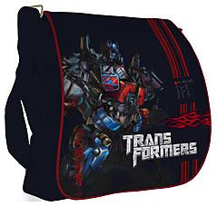 Сумка Transformers 30х26х9 см.