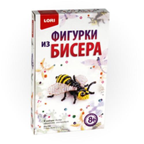 """Наборы из бисера Фигурки """"Пчёлка Жужа"""""""