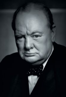 Черчилль: На вершине власти