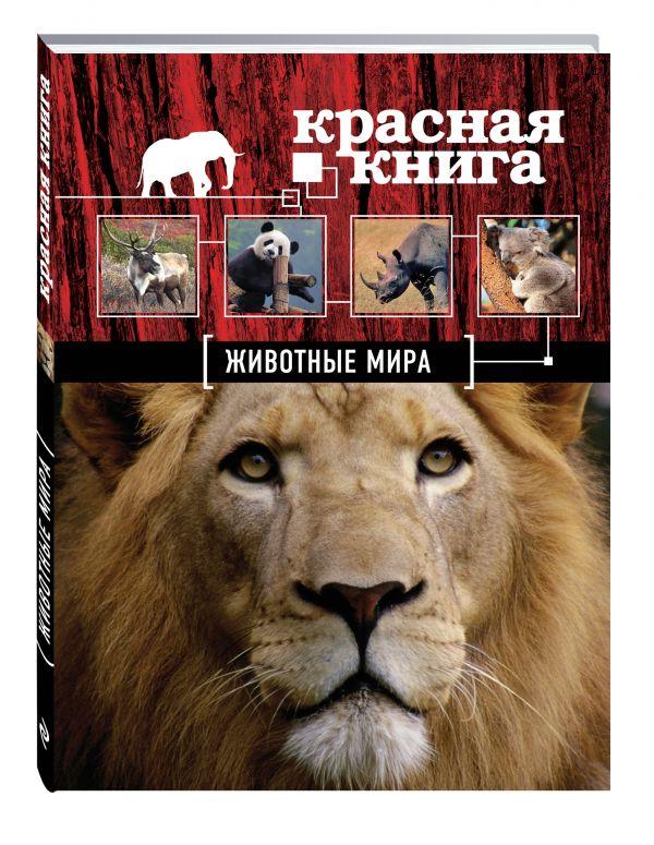 Красная книга. Животные мира Скалдина О.В., Слиж Е.А.