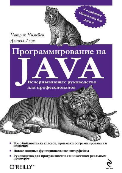Программирование на Java - фото 1