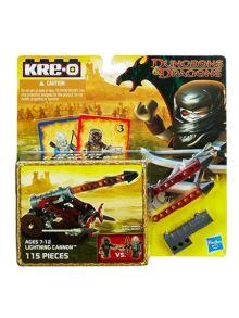Kre-O D&D Игровой Набор