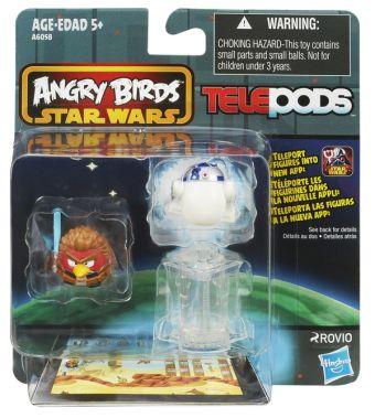 Angry Birds Star Wars Набор из 2 фигурок (A6058) Angry Birds