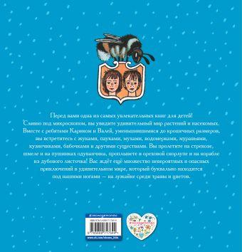 Необыкновенные приключения Карика и Вали (ил. А. Андреева) Ян Ларри