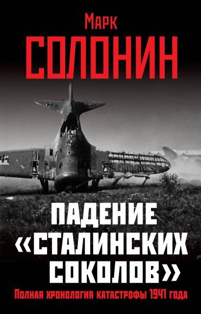 Падение «сталинских соколов». Полная хронология катастрофы 1941 года - фото 1