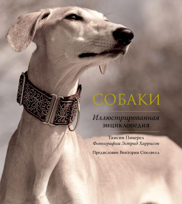 Пикерел Тамсин: Собаки. Иллюстрированная энциклопедия