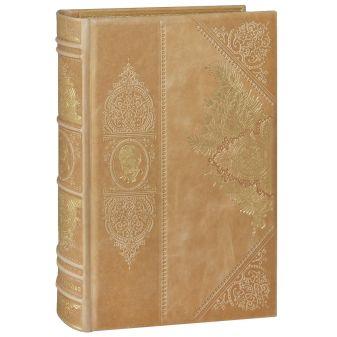 """Нелюбов Е.А. - Великий Рузвельт. """"Лис в львиной шкуре""""  обложка книги"""