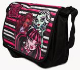 Сумка-почтальон Monster High