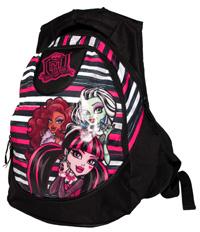 Рюкзак станд. EVA Monster High