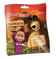 Игровые домики Маша и Медведь, коллекц. игрушка Маша и Медведь