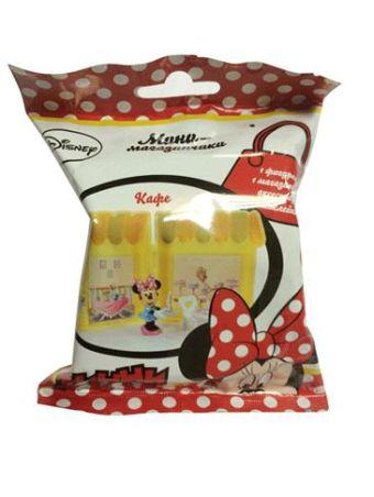 игрушка Мини-магазинчики Минни в закрытом пакете Disney Минни