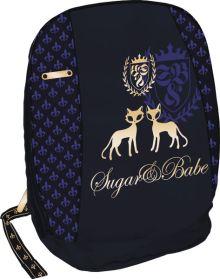 Рюкзак с отделением для ноутбука 42x31x22 см Sugar&Babe