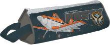 Пенал-тубус, размер7 х 21 х 7 см, упак. 6//48шт. Planes