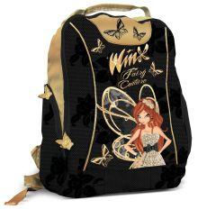 Рюкзак. Размер 35х30х14 см, упак. 3//12 Winx Fashion (Winx Fairy Couture)