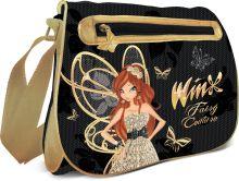 Сумка. Размер 27 х 32 х 5 см, упак. 4//12 шт. Winx Fashion (Winx Fairy Couture)