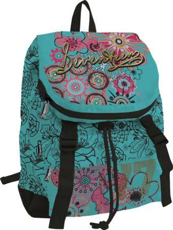 Рюкзак. Размер36 х 25 х 12 см, упак. 3//12шт. Seventeen