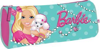 Пенал. Размер 9 х 21 х 5 см, упак. 6//48 шт. Barbie