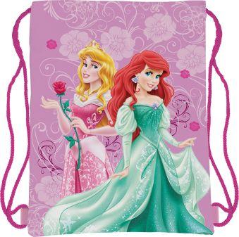 Сумка-рюкзак для обуви Princesses