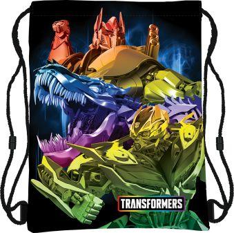 Сумка-рюкзак для обуви Transformers 4