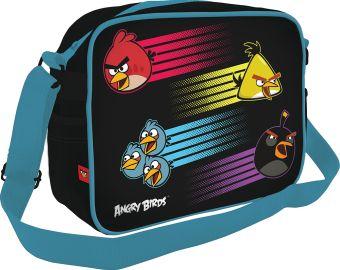 Сумка спортивная Angry Birds