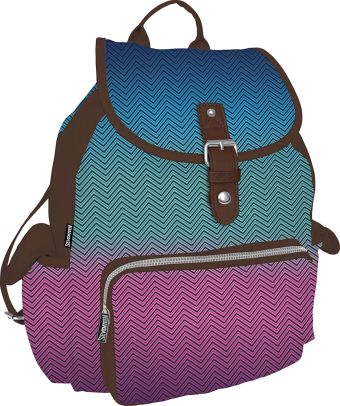 Рюкзак Размер 33,5 х 26,5 х 11 см Упак. 3//12 шт. Seventeen