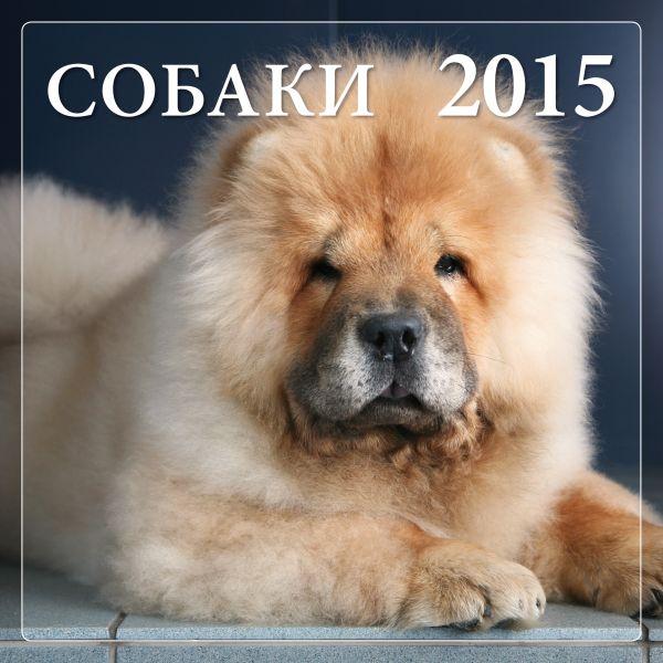 Собаки 2015