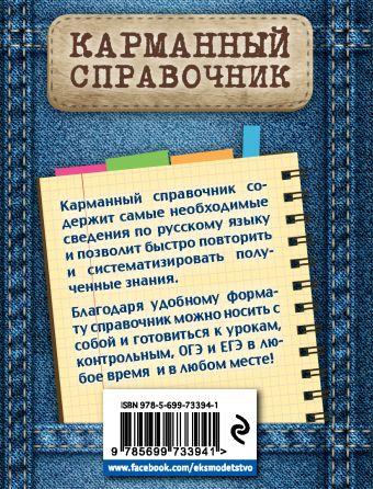 Русский язык А.В. Руднева