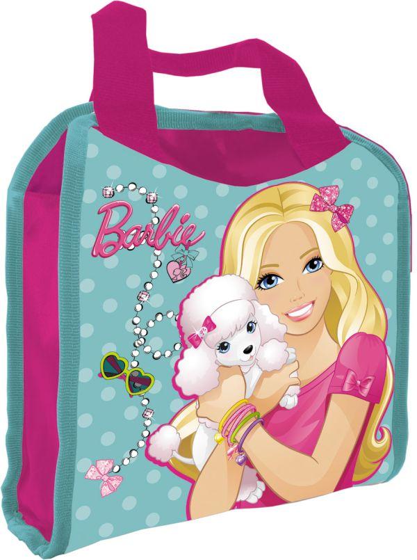 Сумочка. Barbie