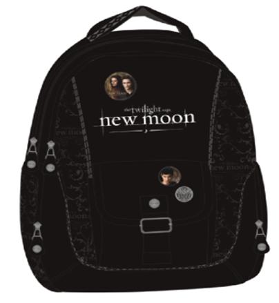 Рюкзак школьный 39x31x16New moon
