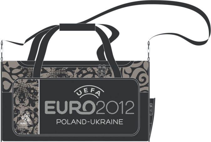 Спортивная сумка размер 50 x 28 x 25 см EURO2012