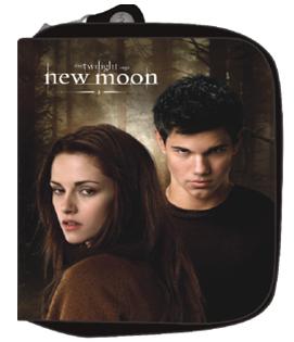 Кошелек 11,5x9x1New moon