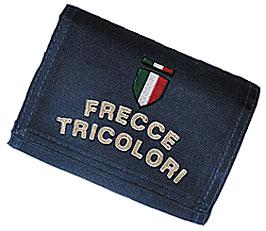 Кошелек 9х11 FRECCE TRICOLORI