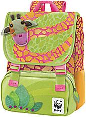 Рюкзак 30х13х40 WWF