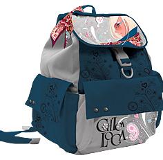 Рюкзак для свободного времени Chicaloca