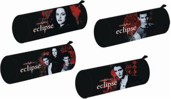 Пенал 9x23x8,5. Микс из четырех дизайнов Eclipse